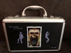 COLLECTOR IMPORT ( Japon ) MICKAEL JACKSON ULTRA RARE - Concerto E Musica
