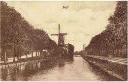 DELFT - Molenzicht - Delft