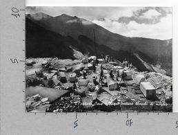 CARTOLINA VG ITALIA - CARRARA - Cave - Riquadratura Dei Blocchi Di Marmo - 10 X 15 - ANN. 1965 - Carrara