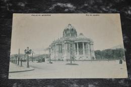 1433   Rio De Janeiro - Palacio Monroe - Rio De Janeiro