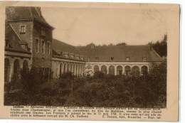 Lobbes Ancienne Abbaye - Lobbes
