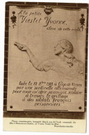 Monceau Sur Sambre     Yvonne Vieslet - Zonder Classificatie