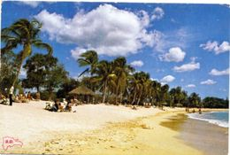 REPÚBLICA DOMINICANA - Playa Minita - La Romana - Cartoline