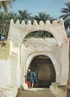 (AFRIQUE) LIBYA - Gadames - Libya