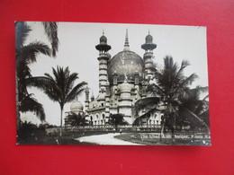 CPA PHOTO MALAISIE MALAYSIA THE UBAD AIAH MOSQUEE KUALA KANGSAR - Malaysia