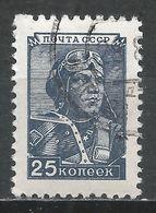 Russia 1954. Scott #1345 (U) Aviator - 1923-1991 URSS