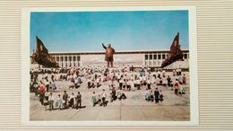 Pyongyang The Korean Revolution Museum North Korea - Korea, North