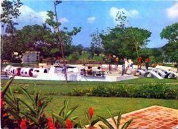 CUBA - Parque Lenin, Parque Infantil, La Habana - Cartoline