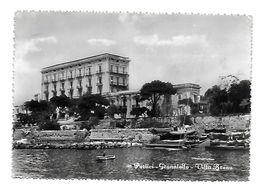 EDB571 - PORTICI , Viaggiata Poco Fresca - Napoli