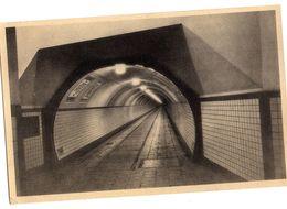 ANVERS Tunnel - Belgio