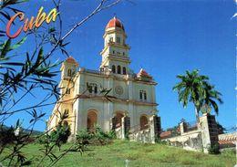 CUBA - SANTIAGO DE CUBA - Santuario Del Cobre - Cm. 17 X 12 - Cartoline