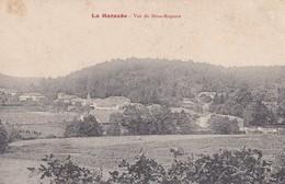 G10 - 51 - La Harazée - Marne - Vue De Beau-Repaire - Autres Communes