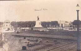 MONUMENTO MITRE, PLACE INCONNU, A IDENTIFIER-TBE-BLEUP - Monuments