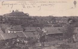 G10 - 51 - Vienne-le-Chateau - Marne - Butte De L'Ancien Château - L'Argonne - Autres Communes