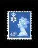 GREAT BRITAIN - 2000  NORTHERN IRELAND  40 P.  MINT NH   SG  NI84 - Irlanda Del Nord