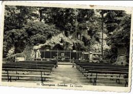 Quaregnon La Grotte - Quaregnon