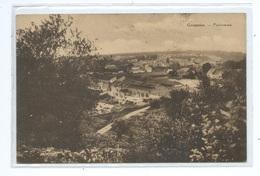 Gougnies Panorama - Beaumont