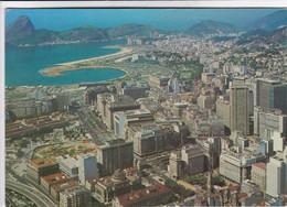 BRASIL BRESIL BRAZIL. RIO DE JANEIRO. VISTA PANORAMICA. MERCATOR-TBE-BLEUP - Rio De Janeiro