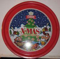 VASSOIO SPECIAL CHRISTMAS BEER CERES - Altri