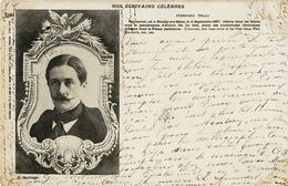 Nos écrivains Célèbres -  Paul Hervieu  - Précurseur 1903 - Philosophy