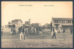 34 VALRAS PLAGE Hotel Et Chalets - France