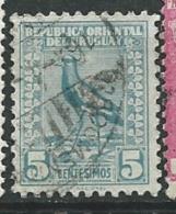 Uruguay - - Yvert N° 264 Oblitéré  Az26219 - Uruguay