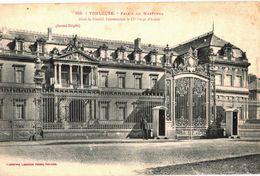 CPA N°20216 -  LOT DE 8 CARTES DE TOULOUSE - PALAIS DU MARECHAL - Toulouse
