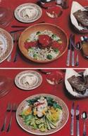 THE BROWN DERBY RESTAURANTS. CALIFORNIA AVOCADO ADVISORY BOARD. USA EEUU.-TBE-BLEUP - Hotel's & Restaurants