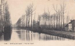 LOT / BEERSEL / ZICHT OP DE VAART 1904 - Beersel