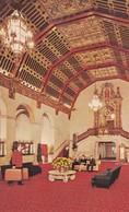 THE BITTMORE HOTEL. LOS ANGELES. MIRRO KROME. VOYAGEE. USA EEUU.-TBE-BLEUP - Hotel's & Restaurants