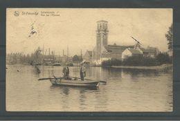 1 Vintage Pk  ST-AMANDS.  Scheldezicht. - Sint-Amands