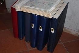 Fast 20 Kg Bund & DDR Gestempelt, Postfrisch ...500 Bilder  ....167 (F) - Timbres