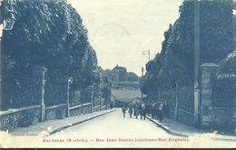 Eaubonne Rue Jean Jaures Ancienne Rue Eugenie - Eaubonne