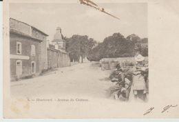 Lot De 6 Cartes Postales Anciennes Du Canton De MIRECOURT - Unclassified