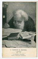 Arménie Père Léonce ALICHAN Poète Et Historien Arménien 1820-1901 - Arménie