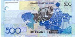KAZAKHSTAN P.29b 500 Tenge 2006 Unc - Kazakhstan