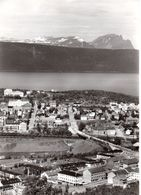 Narvik (Carte Grand Format 10x15 Cm) - Norvège