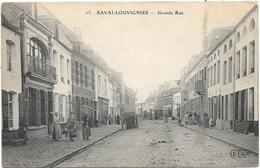 Bavai-Louvignies NA1: Grande Rue - Bavay