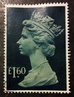 GRAN BRETAGNA 1987 - 1952-.... (Elisabeth II.)