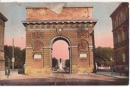 CP033 - CPA - 34 - Montpellier : L'arc De Triomphe - Montpellier