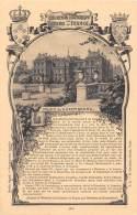 75 - PARIS - Palais Du Luxembourg - France