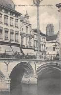 MALINES - Pont Gothique Sur La Dyle - Malines