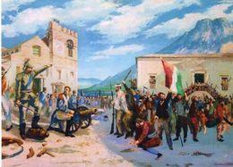 Storia - ,Termini Imerese (PA) - 2011  Nel 150° Anniv. Dell'Unità D'Italia -- - Geschichte