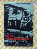 Nus E Suplicantes Urbano Tavares Rodrigues - Libros, Revistas, Cómics