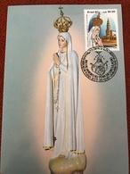 MiNr. 2239 Brasilien   1987, 20. Dez. Marianisches Jahr: Prozession Mit Der Statue Der Muttergottes Von Fátima In Br - Brésil