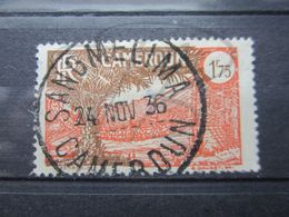 "VEND TIMBRE DU CAMEROUN N° 146 , OBLITERATION "" SANGMELIMA "" !!! - Kameroen (1915-1959)"