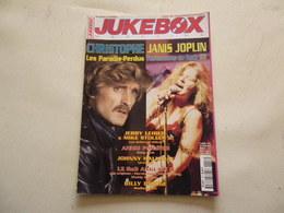 CHRISTOPHE JANIS JOPLIN VOIR PHOTO... ANCIEN MAGAZINE...REGARDEZ MES VENTES ! J'EN AI D'AUTRES - Magazines: Abonnements