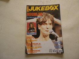 JACQUES HIGELIN MADONNA VOIR PHOTO... ANCIEN MAGAZINE...REGARDEZ MES VENTES ! J'EN AI D'AUTRES - Magazines: Abonnements