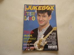 ETIENNE DAHO VOIR PHOTO... ANCIEN MAGAZINE...REGARDEZ MES VENTES ! J'EN AI D'AUTRES - Magazines: Subscriptions