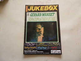GERARD MANSET VOIR PHOTO... ANCIEN MAGAZINE...REGARDEZ MES VENTES ! J'EN AI D'AUTRES - Magazines: Subscriptions